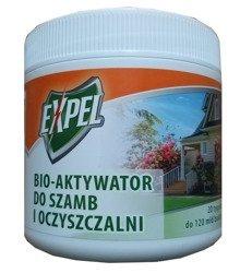 Bio-Aktywator 0,5kg EXPEL proszek puszka