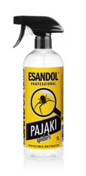 ESANDOL - PAJĄKI -1L