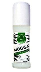 MUGGA Roll-on 20% 50ml na komary kleszcze muchy krwiopijne 12+