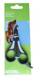 Nożyczki do obcinania pazurów 8 cm Kerbl