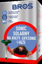 SONIC SOLARNY Bros