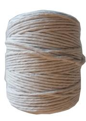Sznurek bawełniany do makramy 3mm 200m