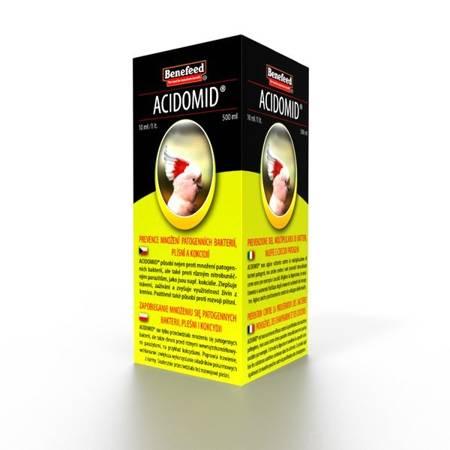 Acidomid E 0,5L