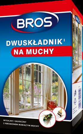 Dwuskładnik- preparat na muchy BROS