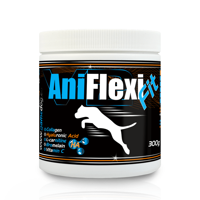 GAME DOG AniFlexi FIT  300g
