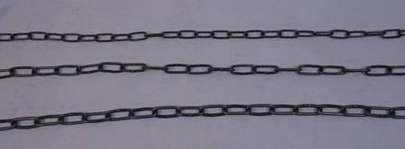 Łańcuch pastwiskowy fi 6mm / 5m