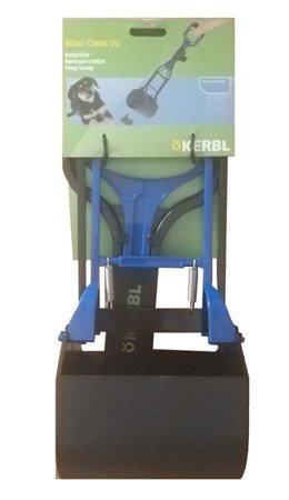 Łopatka łapka automatyczna do zbierania odchodów 71x13x14