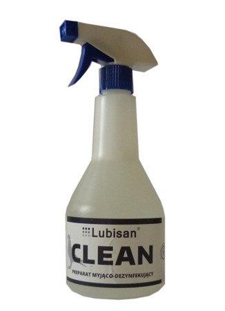 Lubisan CLEAN 0,5L