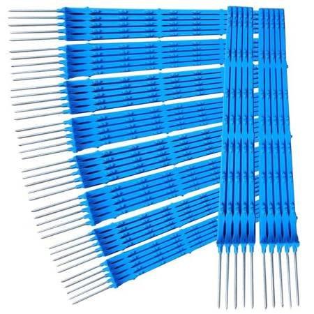 Palik 1000, 105cm  niebieski